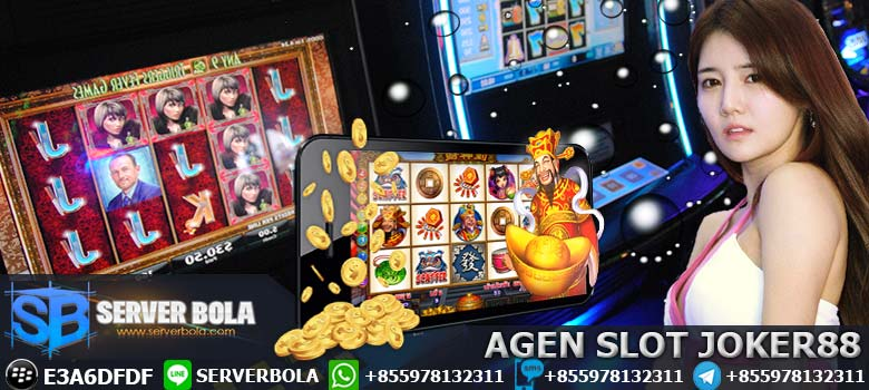 AGEN-SLOT-JOKER88